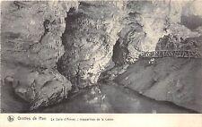 BG25567 la salle d armes reapparition de la elsse   grotte de han  belgium