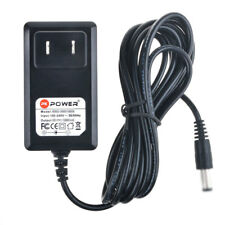PKPOWER AC Adapter Charger for Yamaha Piano Keyboard PSR-E333 PSR-E353 Power PSU