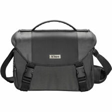 NEW Nikon Digital SLR Camera Case Gadget Bag for Digital SLR Cameras