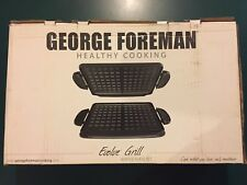 Brand New George Foreman Evolve Grill System Waffle Plates, GFP84WP