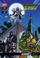 Teenage Mutant Ninja Turtles - Season 1 Part 2 New Dvd