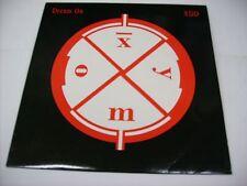 """XYMOX - DREAM ON - 12"""" VINYL EXCELLENT CONDITION 1992"""