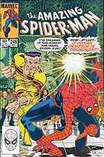 Amazing Spiderman # 246 (USA,1983)