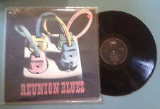 "Oscar Peterson With Milt Jackson ""Reunion blues"" LP GAT MPS Holland NM/VG+"