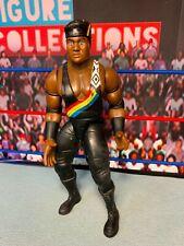 WWE Wrestling Jakks Bone Crunching BCA Slammers Series 1 Faarooq Farooq Ron Sim