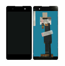 Black LCD Display Touch Screen Digitizer Assembly For Sony Xperia E5 F3311 F3313