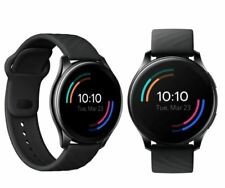 """OnePlus Watch 46.4mm 1.39"""" AMOLED Blood Oxygen Bluetooth Android Smartwatch New"""