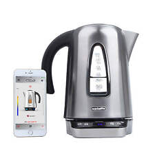 Appkettle WiFi Smart Kettle 3G/4G IOS / Android 2400W, 1.7L