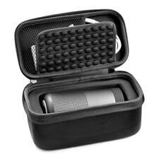 PU EVA Waterproof Protective Case Pouch Bag for Bose Soundlink Revolve Speaker