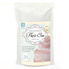 Flexi-Ice Ivory Instant Lace Mix 250g - Squires Kitchen