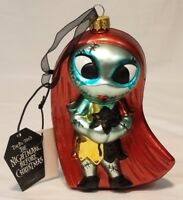 Disney Parks Exclusive 2017 Ornament New Sally Skellington Nightmare Before Xmas