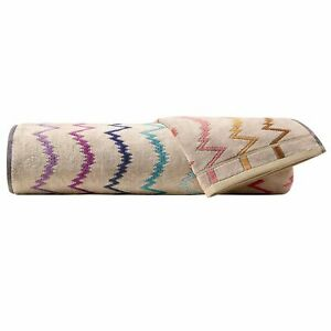 Missoni Home Vera Towels Collection Multicolor