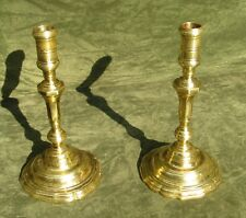Virginia Metalcrafters Colonial Williamsburg Candlesticks Cw-16-36 Vm logo