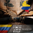 COLOMBIAN EXCELSO TOLIMA COFFEE Unroasted Green Coffee Beans