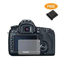 New Premium LCD Screen Protector Cover for Canon 6d