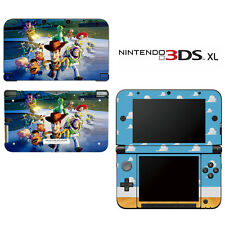 Vinyl Skin Decal Cover for Nintendo 3DS XL LL - Toy Story 3