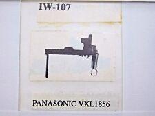 VXL1856 / PANASONIC ASSEMBLY / IW107 / 1 PIECE (qzty)