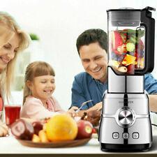 Standmixer Smoothie Maker BPA-freie Rührmaschine Milchshaker Ice-Crusher Juicer