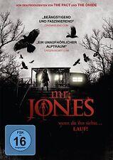 DVD * MR.JONES - Jon Foster  # NEU OVP §