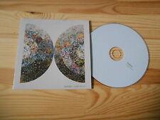 CD Pop Hjaltalin - Traffic Music (2 Song) Promo HALDERN POP