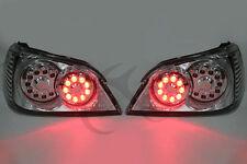 New Trunk LED Tail Brake Turn Signals Light For Honda GoldWing GL1800 2006-2011