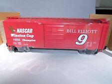 Weaver 5462 NASCAR Bill Elliott #9 Box Car