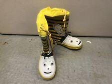 Kids Wellies Wellington Rain Boots Ladybird Frog Bumblebee infant UK size 8 - 12