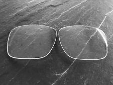 Clair Transparent HD lentilles de remplacement pour lunettes de soleil OAKLEY HOLBROOK