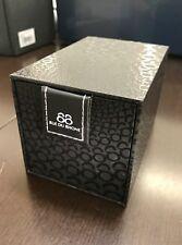 88 RUE DU RHODE Empty Watch Display Box Only