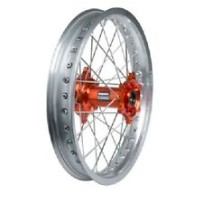 "Tusk Complete Rear Wheel 18"" HUSQVARNA KTM 125 150 250 300 350 450 530 rear rim"