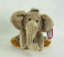 """Schaffer 4231 Elefant """"Sugar"""" 17cm Kuscheltier Plüschtier"""