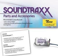 SoundTraxx CurrentKeeperII™ (Current Keeper 2) | 810160 | New 2021