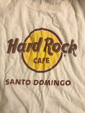 Hard Rock Cafe T Shirt Size L