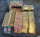 Star+Trek+Sealed+Trading+Card+Packs+%28Lot+of+90+Packs%29