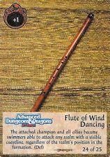 Spellfire - Dragonlance Chase #24 - DLc/24 - Flute of Wind Dancing - D&D
