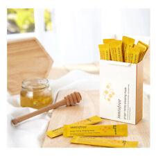 Innisfree Ginger Honey Sleeping Mask 4ml * 15ea
