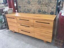 Medium Wood Tone Dining Room Sideboards, Buffets & Trolleys