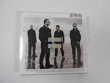 U2 NO LINE ON THE HORIZON CD 2E1
