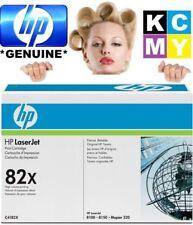 HP GENUINE/ORIGINAL C4182X 82X BLACK LASER PRINT TONER CARTRIDGE 8100 8150 NEW
