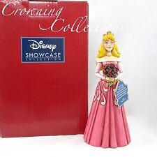 Jim Shore Sleeping Beauty Beautiful as a Rose Disney Traditions Princess Aurora