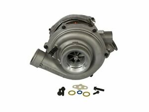 For 2005-2006 Ford F350 Super Duty Turbocharger Motorcraft 63314NT