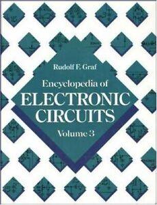 Encyclopedia of Electronic Circuits, Vol. 3: v. 3 by Sheets, William Hardback