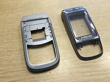 New Genuine Original Samsung D500 Top Housing Bottom Fascia Cover