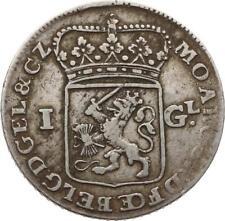 Niederlande, Gelderland, 1 Gulden 1764