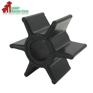 Water Pump Impeller for Nissan Tohatsu 40/50/60/70/80/90HP Outboard 3B7-65021-2