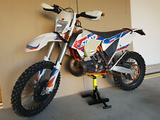 Hubständer Heber Montageständer Motocross Enduro Cross Trial Supermoto stand ge