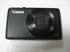 Very Nice Canon Powershot S95 10MP Digital Camera