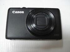 Muy Bonito Canon Powershot S95 10MP Cámara Digital
