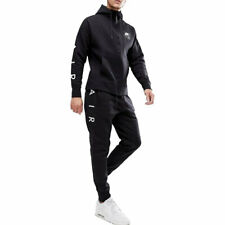 NIKE AIR 886044 Mens Club Zip Hoody Full Tracksuits Cotton Hoody/Jogger Sports