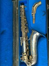 Stentor Andrieu Brothers Alto Saxophone